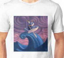Against the Tide Unisex T-Shirt