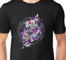 Shattered Space Dream Unisex T-Shirt