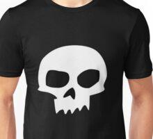 Toy Story Sid Skull  Unisex T-Shirt
