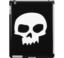 Toy Story Sid Skull  iPad Case/Skin