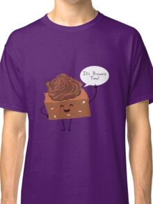 BROWNIE TIME! Classic T-Shirt