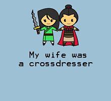 Crossdresser Pioneer Classic T-Shirt