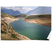 Amazing Valley - Nature Photography Poster