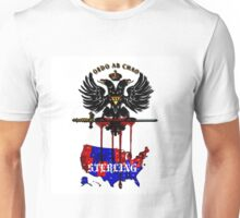 STERLING USA Unisex T-Shirt
