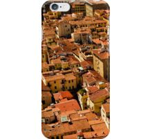Florence from above iPhone Case/Skin