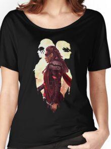 heda lexa Women's Relaxed Fit T-Shirt