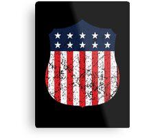 Team USA Metal Print