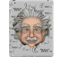 Big Head Al 4 iPad Case/Skin