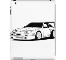 @Nerusokin z31 300zx iPad Case/Skin