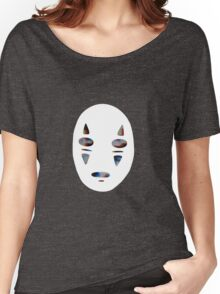 Glitched Away Women's Relaxed Fit T-Shirt