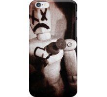 Hoodoo Voodoo iPhone Case/Skin