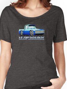 Cartoon lowrider Women's Relaxed Fit T-Shirt