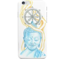 Buddha Drawing iPhone Case/Skin