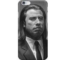 Vincent Vega iPhone Case/Skin
