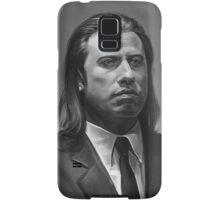 Vincent Vega Samsung Galaxy Case/Skin