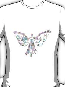 Colourful Clockwork Angel T-Shirt