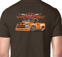 Cartoon lowrider Unisex T-Shirt