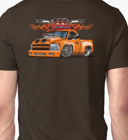 Cartoon lowrider Unisex T-Shirt