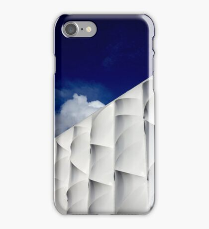 Basketball Arena - London 2012 - Olympic Park iPhone Case/Skin