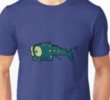 lantern fish Unisex T-Shirt