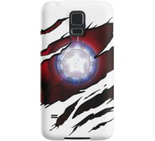The Tony Within You Samsung Galaxy Case/Skin