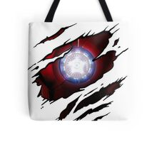 The Tony Within You Tote Bag