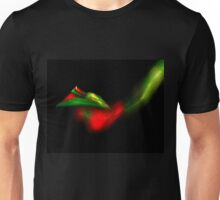 Slipping Unisex T-Shirt