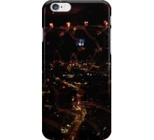 Oops!  Must read up on night photography iPhone Case/Skin