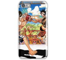 ONE PIECE #02 iPhone Case/Skin