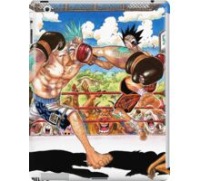 ONE PIECE #02 iPad Case/Skin