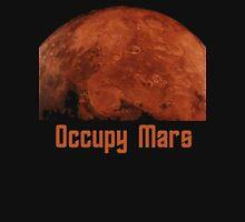 Occupy Mars Women's Tank Top