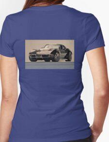 1969 Corvette, Betty T-Shirt