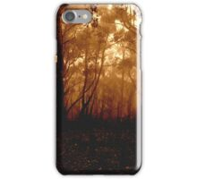 Bushland Mystery iPhone Case/Skin