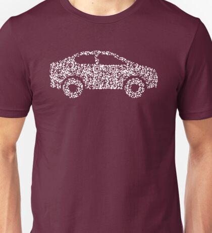 QR Jonas Unisex T-Shirt