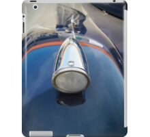 fender's light iPad Case/Skin