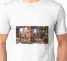 forest puzle Unisex T-Shirt