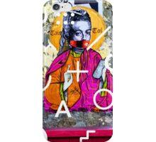 soft grunge hand drawn fan art iPhone Case/Skin