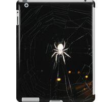 white widow iPad Case/Skin