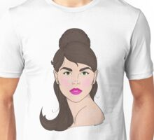 Beauty Queen Unisex T-Shirt