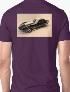 Tough 69 Corvette Unisex T-Shirt