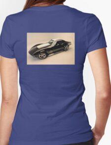 Tough 69 Corvette T-Shirt