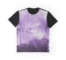 Floral home decoration. Agapanthus 10 Graphic T-Shirt