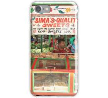 Sweets Store, FiJI iPhone Case/Skin