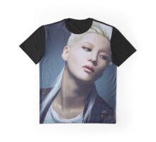 Sayonara Hitori Graphic T-Shirt
