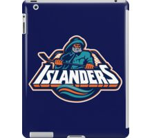 NEW YORK ISLANDERS HOCKEY iPad Case/Skin