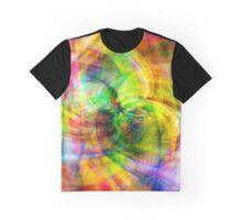 Merry Go Round Graphic T-Shirt