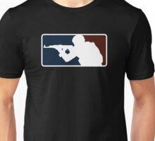 Mayor League AK47 Unisex T-Shirt