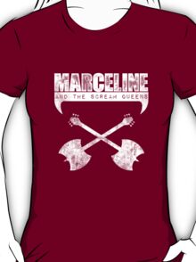 Marceline and the Scream Queens T-Shirt