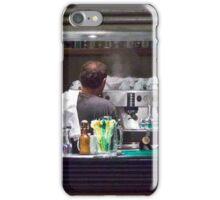 One Hot Espresso Coming Up! iPhone Case/Skin