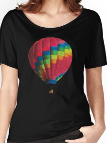 Baloon Women's Relaxed Fit T-Shirt